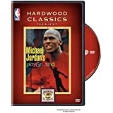 Michael Jordan's Playground (NBA Hardwood Classics)