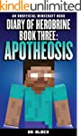 Diary of Herobrine: Apotheosis (an un...