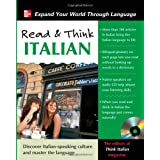 Read and Think Italian with Audio CD (Read & Think)by The Editors Of Think...