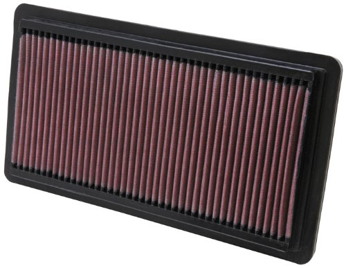 K&N 33-2278 High Performance Replacement Air Filter (2007 Mazda 6 K&n Air Filter compare prices)