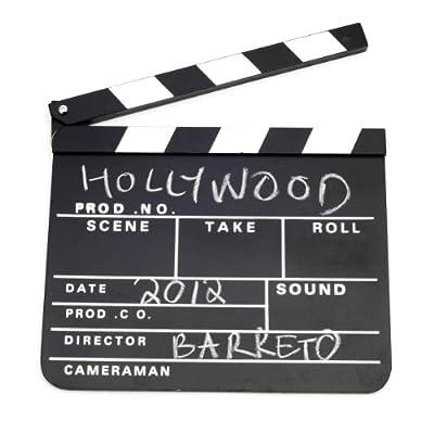 Director's Clapper Board ||RF10F