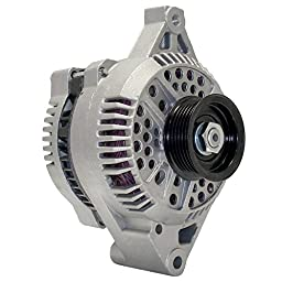 ACDelco 334-2009 Professional Alternator, Remanufactured