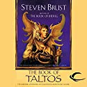 Taltos: Vlad Taltos, Book 4 Audiobook by Steven Brust Narrated by Bernard Setaro Clark