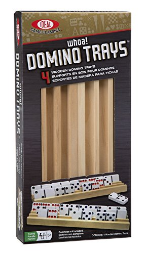 Ideal Domino Trays - 1