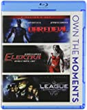 Daredevil / Elektra / League of Extraordinary [Blu-ray]