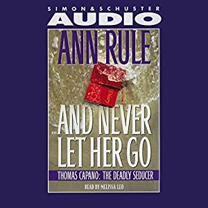 And Never Let Her Go Audiobook