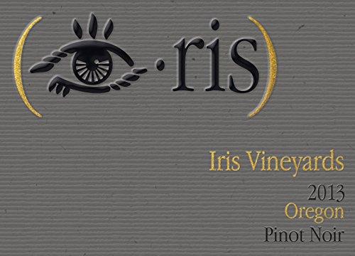 2013 Iris Vineyards Oregon Pinot Noir 750 Ml