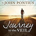Journey to the Veil Audiobook by John Pontius Narrated by Rick Gines, Terri Pontius