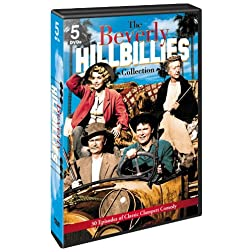 The Beverly Hillbillies: Collector's Edition (5-pk)