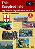 Harold Baim -This Sceptred Isle: Day Trips In England 1940s To 1970s [DVD]