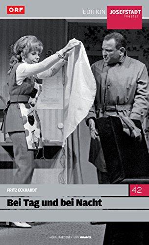 Bei Tag und bei Nacht / Fritz Eckhardt