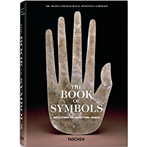 Download ebook The Book Of Symbols: Reflections On Archetypal Images (The Archive for Research in Archetypal Symbolism)
