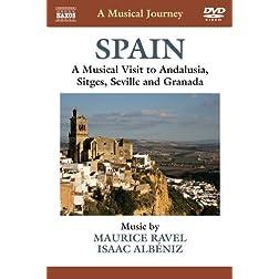 Musical Journey: Spain