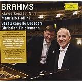 Brahms: Piano Concerto No. 1