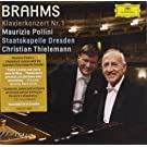 Brahms : Concerto pour piano n� 1
