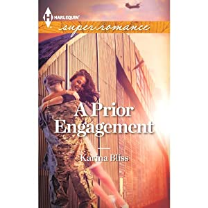 A Prior Engagement | [Karina Bliss]