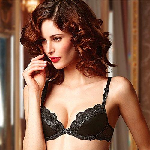 Lise Charmel BH m. Schale / T-Shirt BH Aventure Sexy
