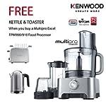 Kenwood FPM900 Multi-Pro Excel Food P...