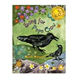 Song for Papa Crow - MOM'S CHOICE AWARD GOLD HONOR ~ Marit Menzin