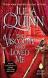 Julia Quinn The Viscount Who Loved Me (Bridgertons)