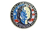 Donald-Trump-Hillary-Clinton-We-Are-Fcked-Either-Way-Flip-Coin