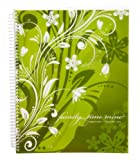 Dotmine Day Planner Bouquet family_time.mine 2010-2011, Green(14529)