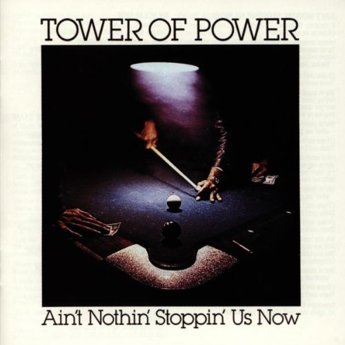 70s Jams You Ought To Be Havin Fun By Tower Of Power