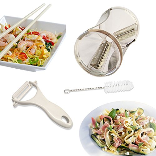noodle for baby cutter Slicer for Slicers Zucchini noodle best Maker Spaghtti Spiral pasta