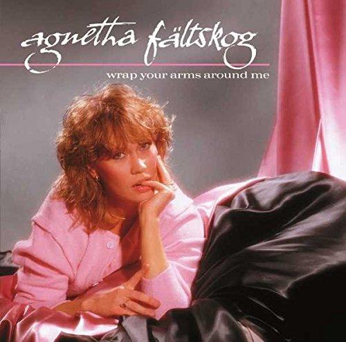 Vinilo : Agnetha Faltskog - Wrap Your Arms Around Me (LP Vinyl)