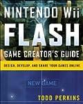 Nintendo Wii Flash Game Creator's Gui...