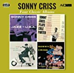 4 Lps - Jazz Usa / Plays Cole Porter...