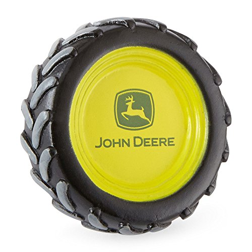 John Deere Bathroom Decor: John Deere 12 Count Tire Shower Curtain Rings