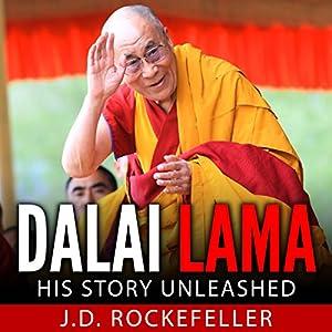 Dalai Lama Audiobook