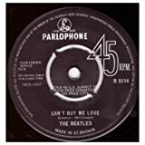 Can't Buy Me Love 7 Inch (7