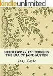 Needlework Patterns in the Era of Jan...