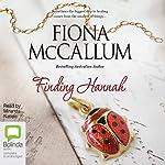 Finding Hannah | Fiona McCallum