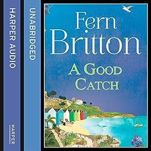 A Good Catch Audiobook