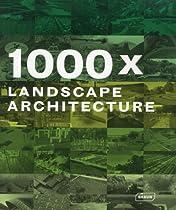 Cheap 1000x Landscape Architecture Sale