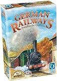 German Railways Multi Language Board Game