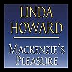 Mackenzie's Pleasure | Linda Howard