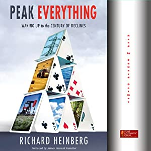 Peak Everything Audiobook