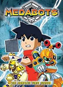 Medabots: The Complete First Season [Import]