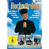 Hochwrden (Kult-Komdien Sammeldition auf 3 DVDs)von &#34;Georg Thomella&#34;