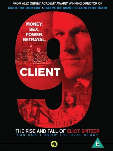 Client 9: The Rise And Fall Of IMPORT Anglais IMPORT Dvd Edition simple
