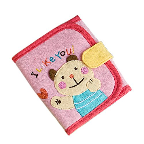 [I Like You] Trifold Wallet Purse (4.7*4.3)