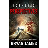LZR-1143: Perspectives ~ Bryan James