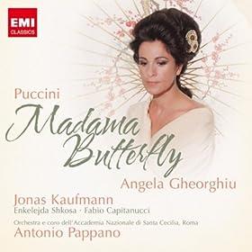 "Madama Butterfly, Act 1: ""Vogliatemi bene, un bene piccolino"" (Butterfly/Pinkerton)"