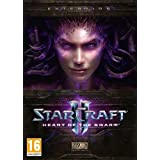 Starcraft II : Heart of the Swarmpar Blizzard