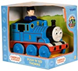 Push & Go Thomas