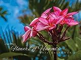 Flowers of Hawaii 2016 Calendar